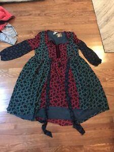 Matilda Jane NEW WITH TAGS womens L Dress