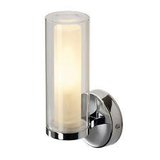 Lámpara de pared de iluminación de pared de interior para el baño de aluminio