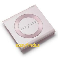 for sony PSP 2000 slim Replacement UMD back Cover Door repair parts pink new