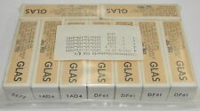 PRC6-6 kit valvole di ricambio  n. 9 pezzi