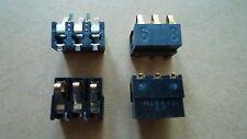 Original Nokia Battery batería Connector puerto 1100 3220 6020 6100 6230i 6300