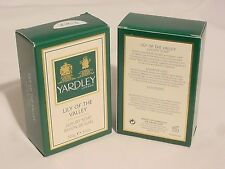 Yardley London Lily Of The Valley Luxury S 00004000 Oap 100g/3.5oz #8503