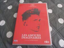 """DVD """"LES AMOURS IMAGINAIRES"""" de Xavier DOLAN"""