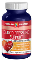 Blood pressure watch - BLOOD PRESSURE SUPPORT COMPLEX - Dietary supplement 60C