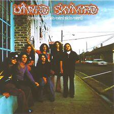 CD - Lynyrd Skynyrd - (Pronounced 'Leh-'nérd 'Skin-'nérd) - A221