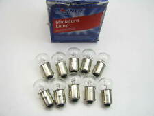 (10) Wagner 57 Miniature Light Bulb - Miniature Bayonet G-4 1/2