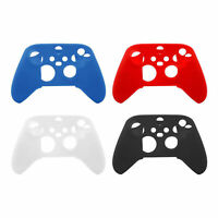AU_ for Xbox Series S/X Game Controller Non-Slip Gamepad Protective Cover
