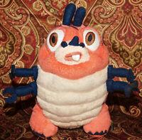 "Monsters Vs Aliens INSECTOSAURUS Plush 7"" Manley 2009 DreamWorks Stuffed Animal"