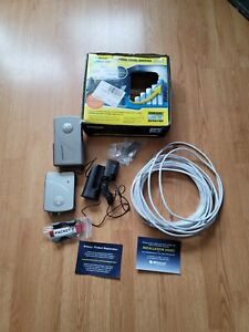 Wilson Signal Boost DT DeskTop Cell Phone Signal Booster Home Kit New