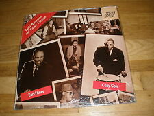 COZY COLE earl hines Earls backroom and cozys caravan LP Record - Sealed