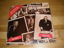 COZY COLE earl hines Earls backroom and cozys caravan LP Record - Sealed