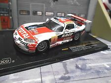 DODGE VIPER GTS GT-S R 24h SPA 2002 WINNER #1 Bouchut vosse BOURD Total Ixo 1:43