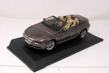 Modell  1:18 BMW M6 Cabriolet (E64), metallic-braun    Maisto 53114