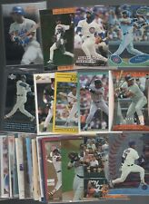 (50) DIFFERENT SAMMY SOSA CARDS   FREE SHIPPING LOT