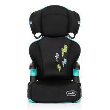 Evenflo Booster Car Seat Big Kid High Back 2-In-1, Belt Positioning