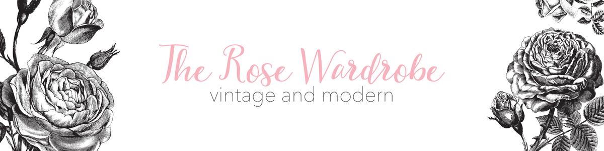 The Rose Wardrobe