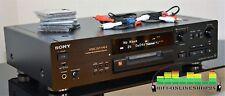 #547 Sony MDS-JB730 Minidisc Recorder, Minidisk Player 1 J. Gewährl.