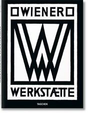 Wiener Werkstätte 2016 Gabriele Fahr-Becker Hardcover