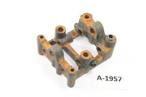 Hyosung GA 125 Cruise Bj 1995 - bearing block camshaft bearing bearing cover A19