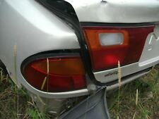 MAZDA 323 BA PROTEGE 1994 TO 1996 L/H TAIL LIGHT IN BODY NOT BOOT LIGHT