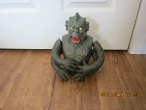 Vintage 1980 Mattel Clash of the Titans KRAKEN Monster Toy,METRO GOLDWYN MEYER