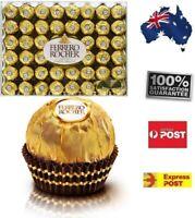 Ferrero Rocher Hazelnut Fine Milk Wafer Chocolate 600g pack FREE SHIPPING Good