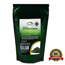 Spirulina Powder 8oz  - 100% Pure Premium Nutrient-Dense Algae