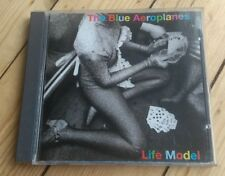 BLUE AEROPLANES - Life Model cd beggars 1994