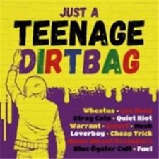 JUST A TEENAGE DIRTBAG CD NEW Wheatus Fuel Quiet Riot Cheap Trick Loverboy Sweet