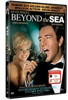 Beyond the sea DVD NEUF SOUS BLISTER Kevin Spacey, Kate Bosworth, John Goodman