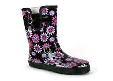 Calzado de mujer botas de agua textiles Stormwells