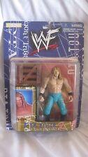 WWF DTA Tour 2 Edge Action Figure From Jakks Pacific 1999               NEW t936