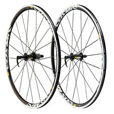 2011 Mavic Cosmic Elite 700c Road Wheelset Black