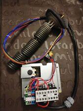 Appoint électrique 6 KW 230V UTWHS6XG MONO Atlantic 73985