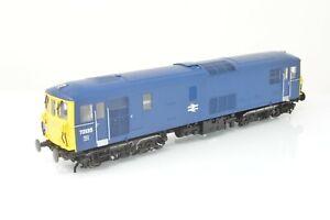 Dapol OO Gauge - 4D-006-003 BR Blue Class 73 135 - Boxed