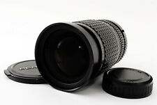 **Exc+++++** SMC Pentax-A 35-105mm F/3.5 Macro Zoom K Mount PK MF Japan A0303