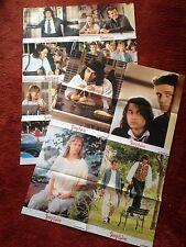 Benny & Joon Aushangfotos 12 Stck. inkl. Grossfotos, Johnny Depp, Aidan Quinn