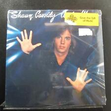 Shaun Cassidy - Under Wraps LP New Sealed BSK 3222 Warner Bros. Vinyl Record