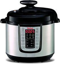 Tefal CY505E40 All-in-One CY505E40 Electric Pressure/Multi Cooker