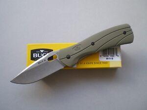 BUCK VANTAGE FORCE SELECT BU845ODS