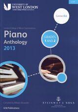 LCM PIANO ANTHOLOGY Grades 1 & 2*