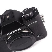 FUJI FILM XT20 kit X-T20 F2.8-4 micro single retro XT20 (without lens)