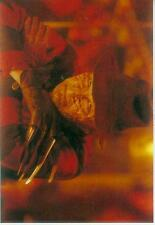 A Nightmare On Elmstreet Postcard: Freddy Krueger # 95 (USA, 1990)
