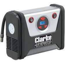 Clarke Vehicle Air Compressors and Inflators