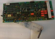 Audio Precision LVF1-62304-39 Board 6200-LVF1.6