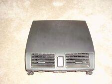 04-09 Mazda 3 CENTER DASH AIR VENT Hazard Switch OEM Black 05 06 07 08