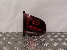 VW Golf MK6 CABRIO LED rosso scuro POSTERIORE LUCE INTERIORE SINISTRA OEM HELLA (veloce e