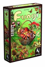 Fungi Card Game - (New)