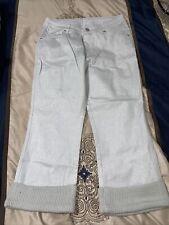 American Girl Size 16 Isebella Pants