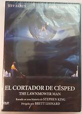 PELICULA DVD EL CORTADOR DE CESPED PRECINTADA